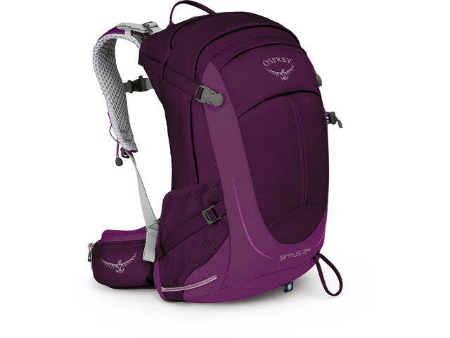 Osprey Sirrus 24 Backpack Dam ruska purple